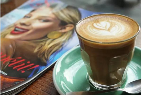 5 pailles coffee shop in paris blog review