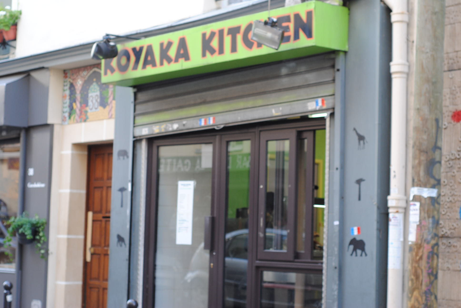 koyaka kitchen paris