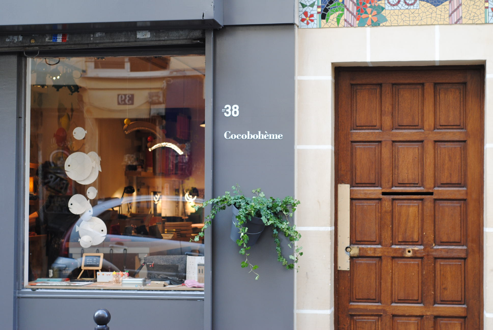 cocoboheme paris shop