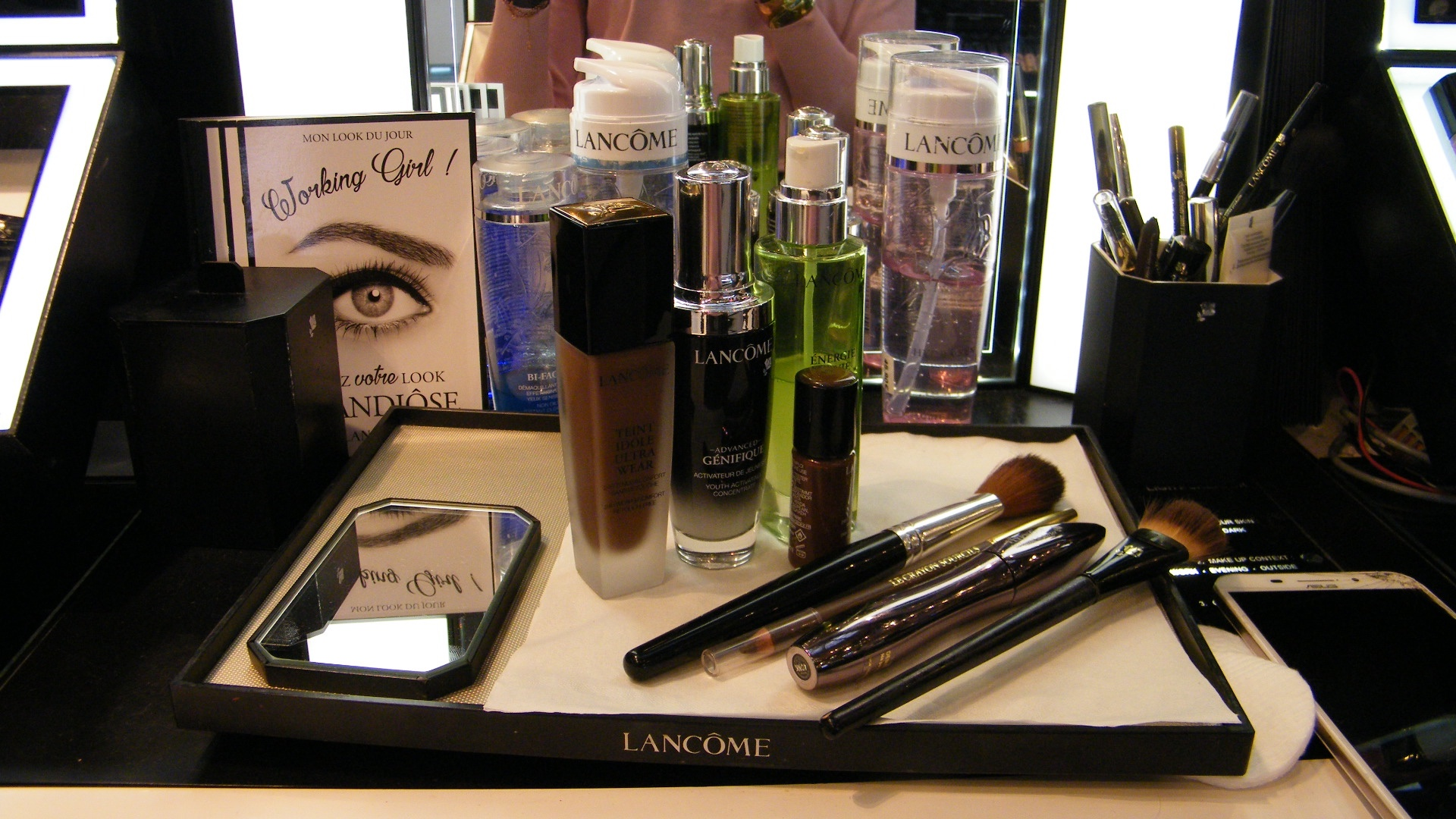 lancome-paris-galeries-lafayette-review-things-to-do-in-paris