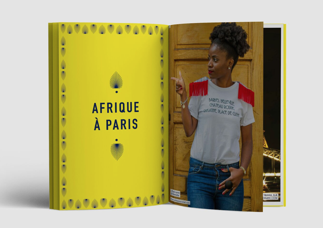 little africa city guide paris