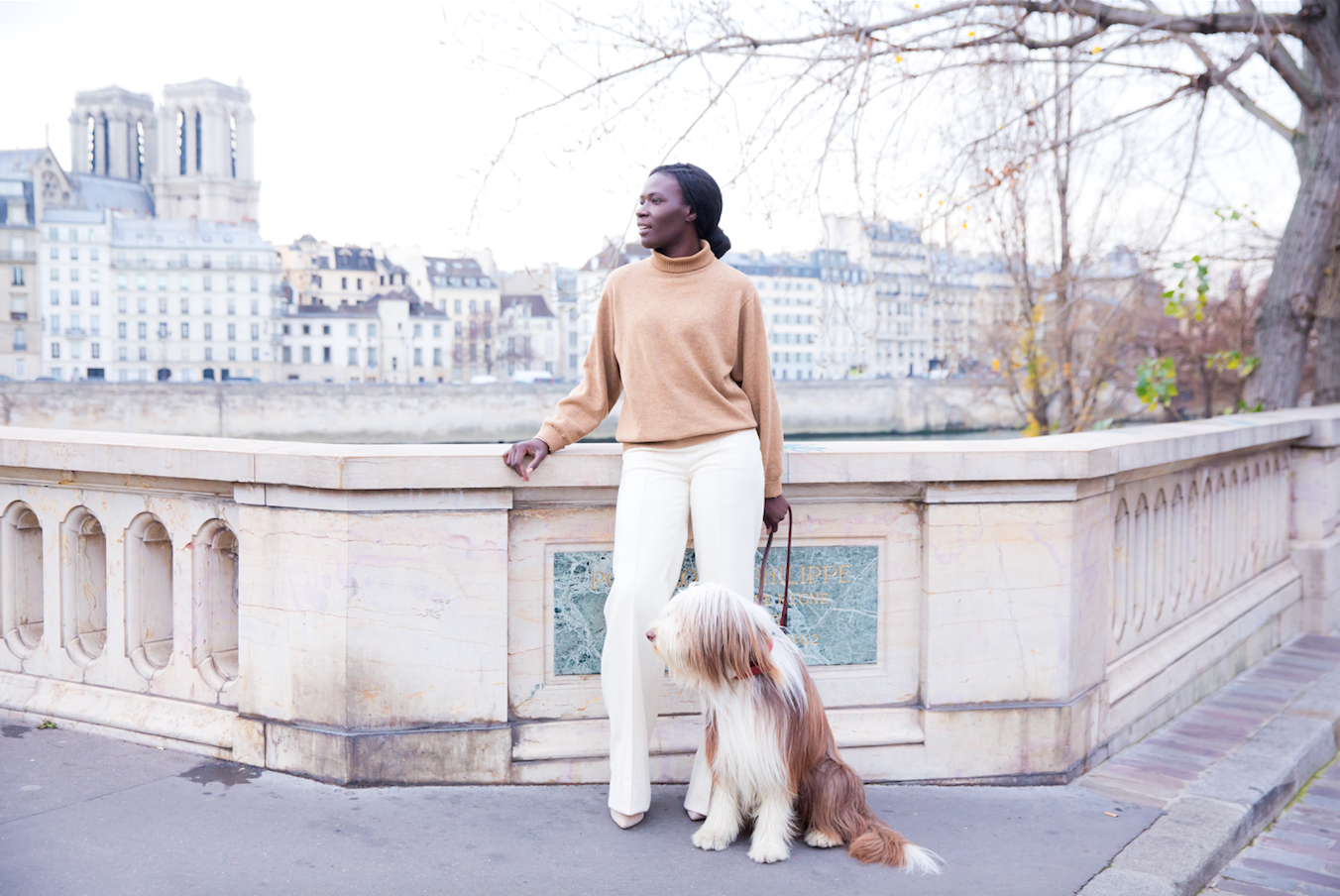 yanique in paris blogger by le secret audrey paris photographer blogger