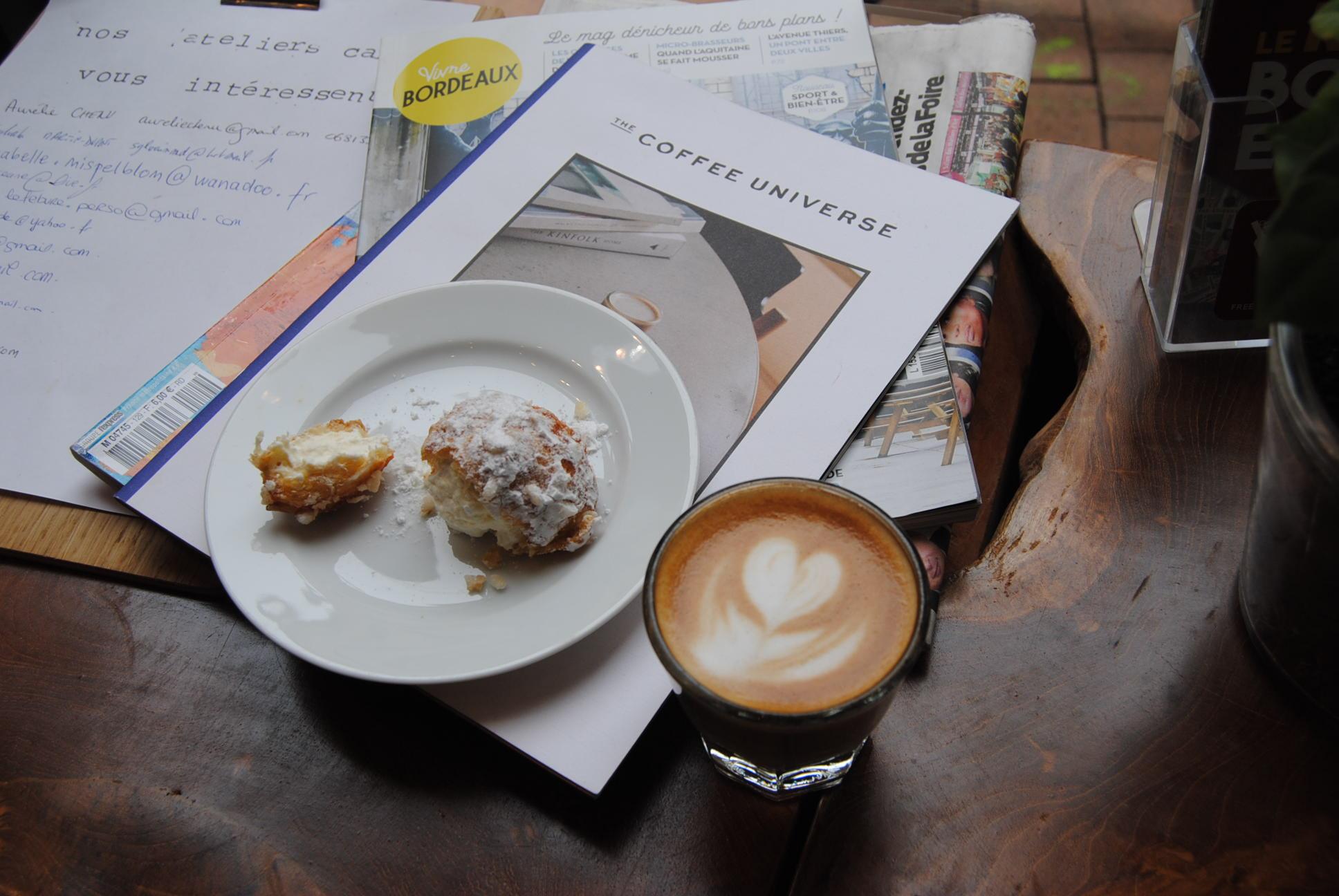 coffee shops in bordeaux