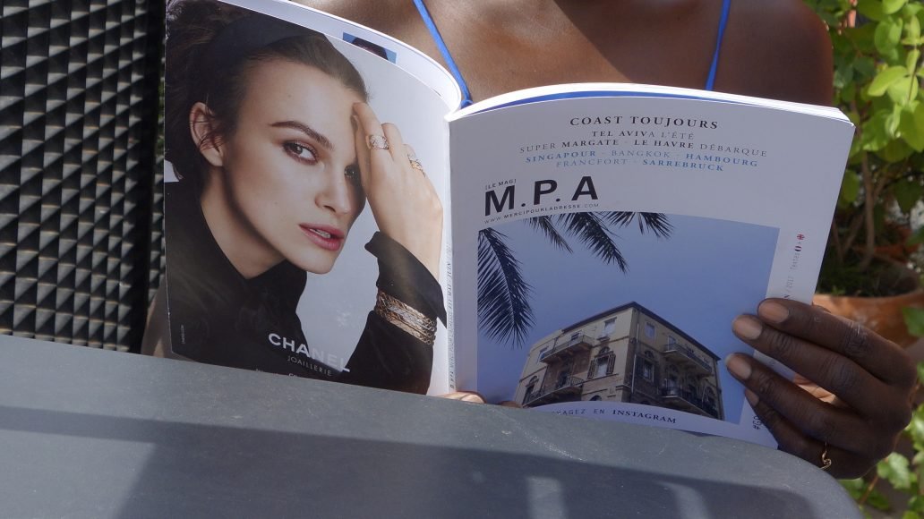 MPA MAG 2017 paris blogger