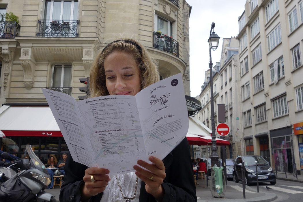 what to do fashion week paris 2018
