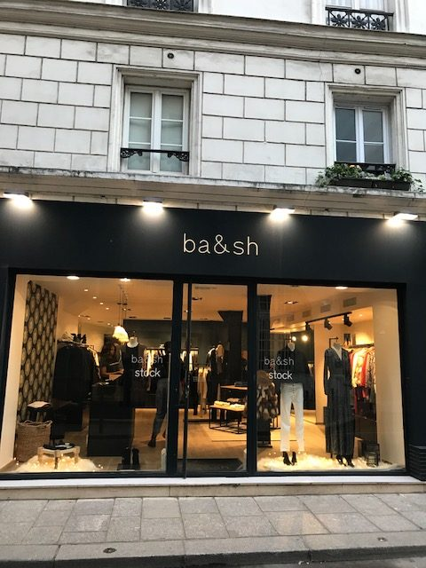 ba&sh french shop paris