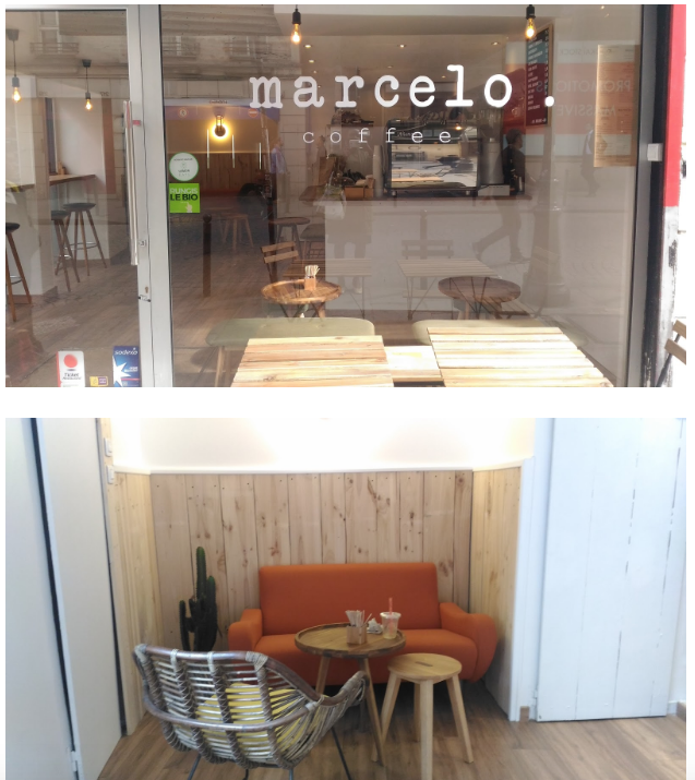 marcelo coffee shop paris rue saint denis