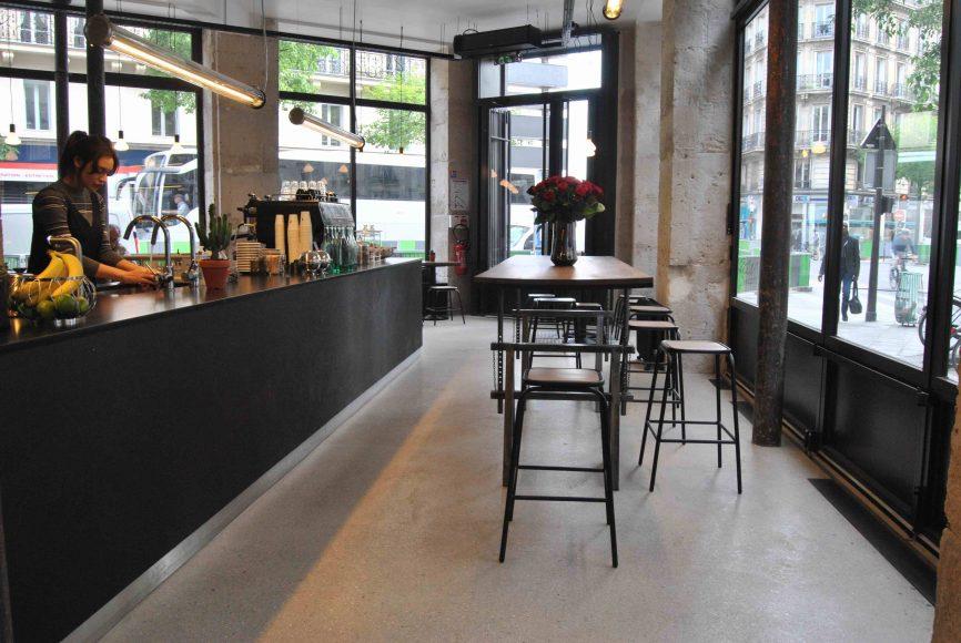 partisan review paris food blog