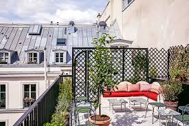 NEW PARISIAN ROOFTOPS