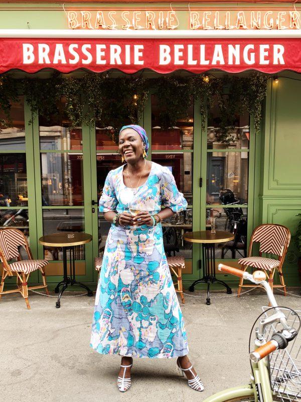 Yanique Paris Food Travel Expert