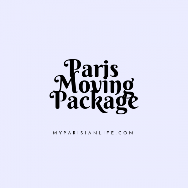 Self-Care Paris Moving