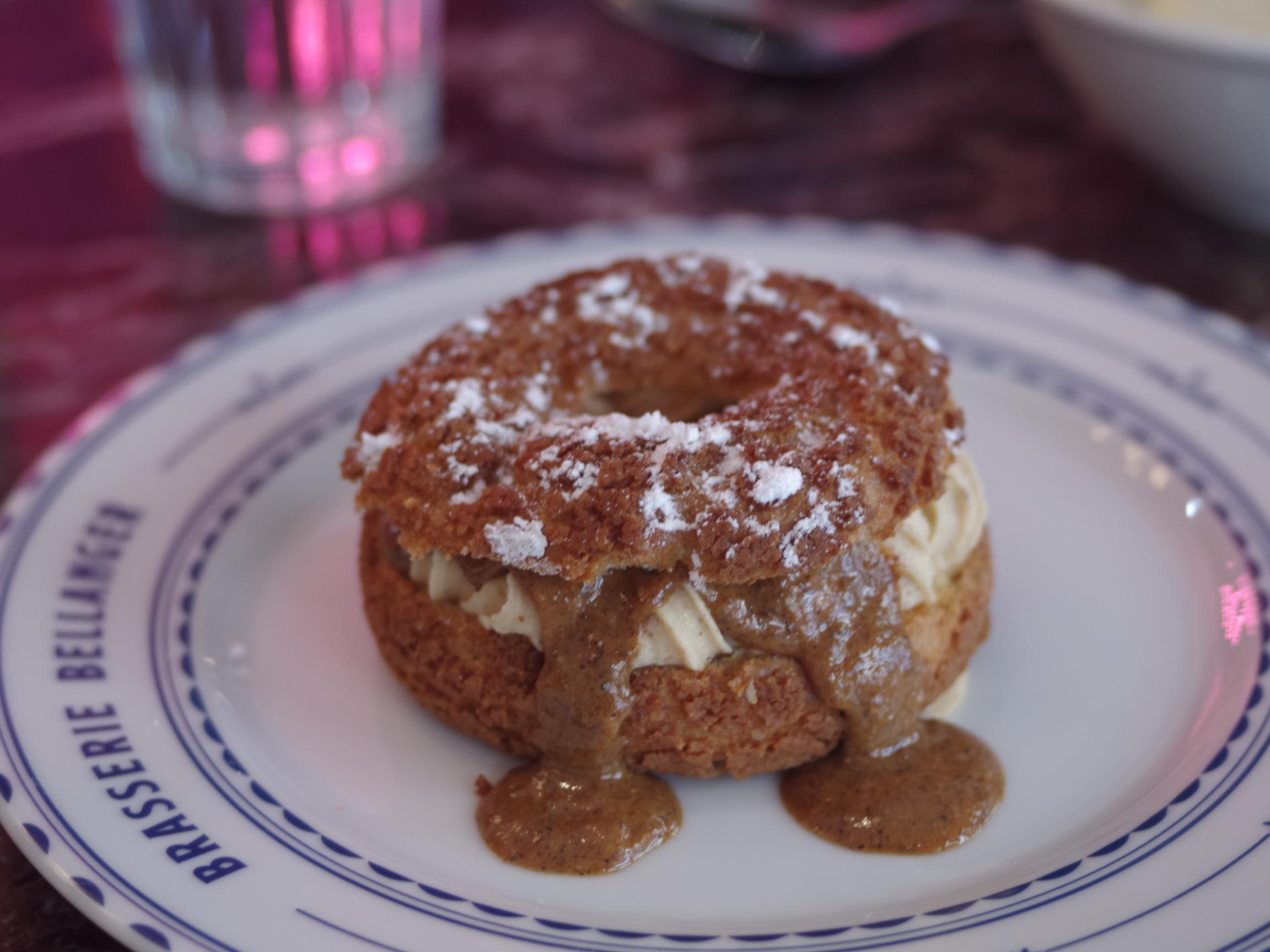 dessert brasserie bellanger