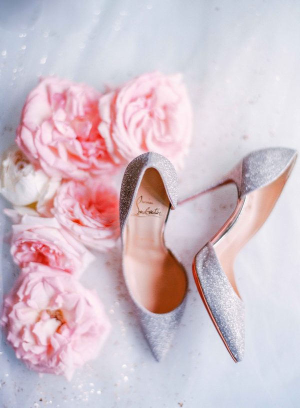louboutins wedding in paris