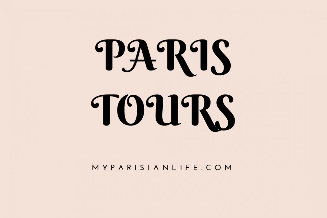 Fun Paris Tours