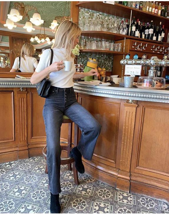 Paris Fashion Tips What to wear