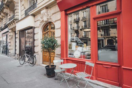 Epicerie Paris Boutik