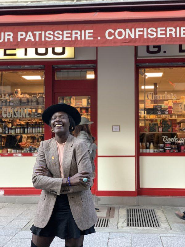 Discover Rue Montorgueil Paris