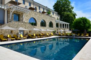 A get away in Provence at the Couvent des Minimes
