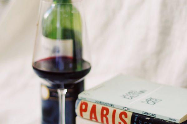 My Parisian Life Book Club