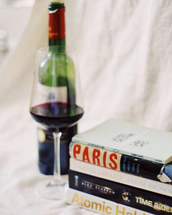 My Parisian Life Book Club