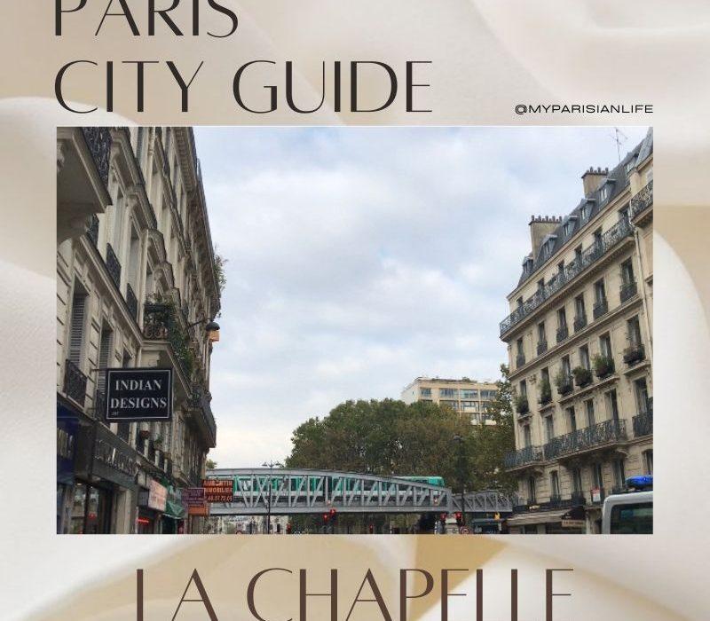 paris city guide indian la chapelle